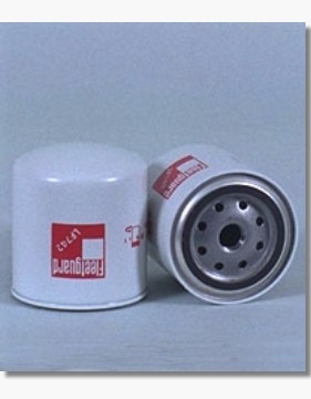 HEAVY DUTY HGV OIL FILTER - FLEETGUARD LF742
