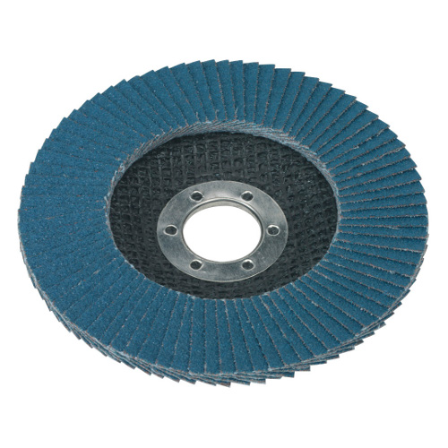Flap Disc Zirconium 115mm 40 Grit
