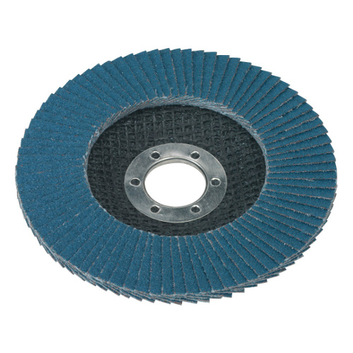 Flap Disc Zirconium 115mm 60 Grit