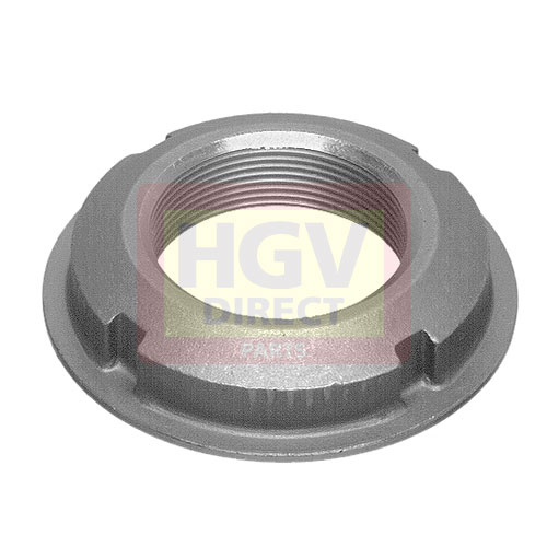 SCANIA 4 SERIES HUB NUT
