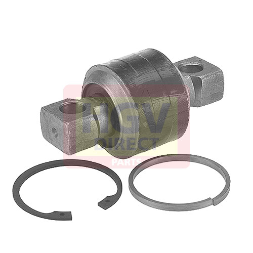 SCANIA 4 SERIES TORQUE ROD REPAIR KIT