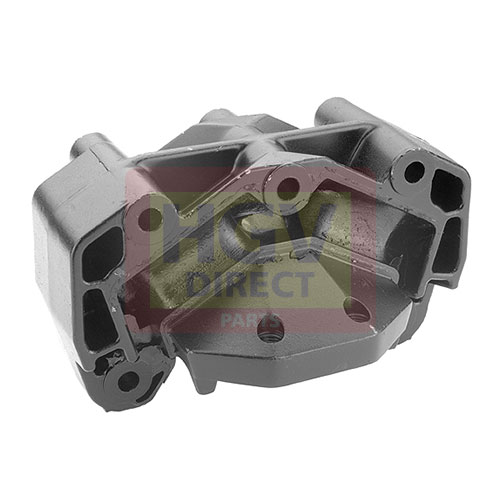 SCANIA 4 SERIES GEARBOX MOUNTING
