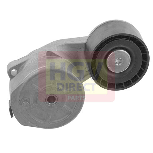 SCANIA 4 SERIES DRIVE BELT TENSIONER
