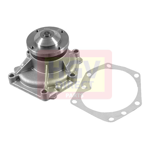 SCANIA 4 SERIES WATER PUMP