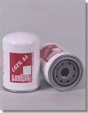 SCANIA 4 SERIES FUEL FILTER