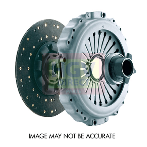 IVECO EUROCARGO 120E18 GENUINE CLUTCH KIT