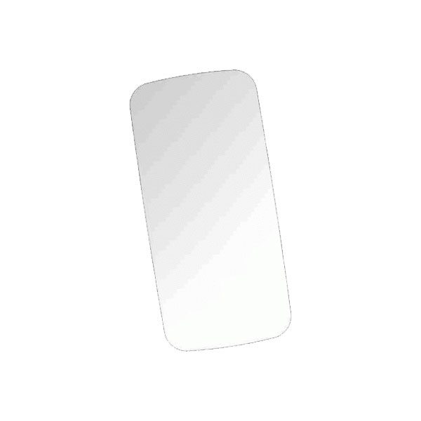 DAF LF45 MIRROR GLASS - MAIN HEAD HEATED