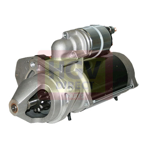 STARTER M105 12V FOR MACK MP7, VOLVO D11
