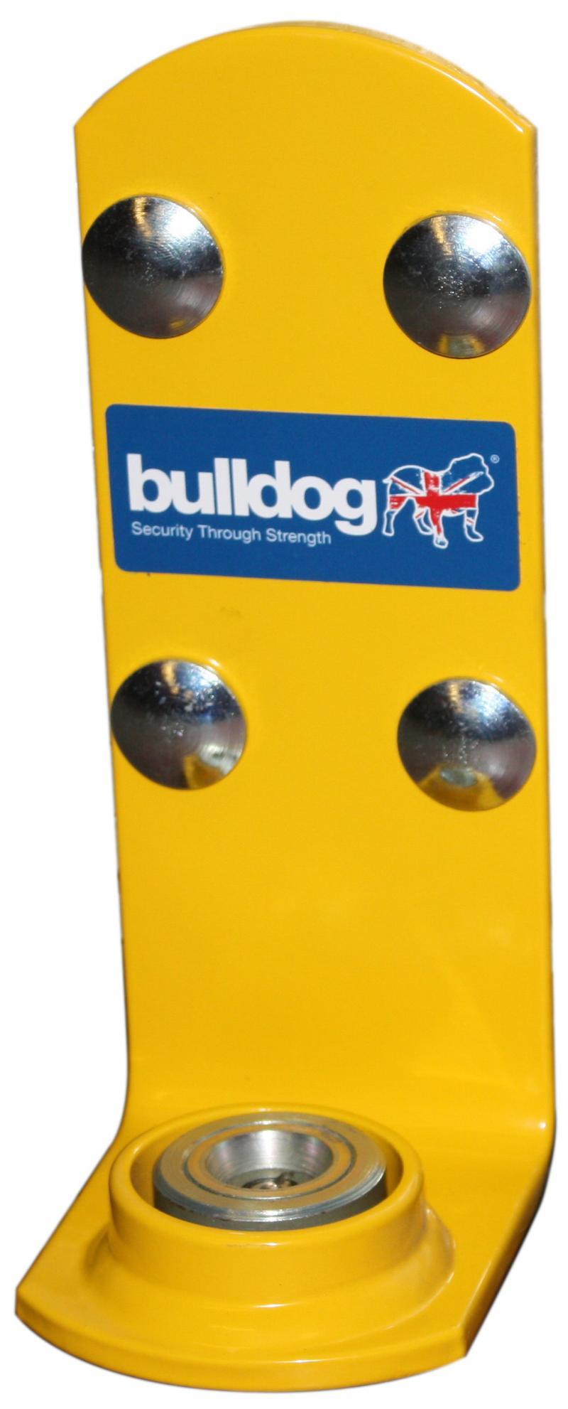 Bulldog GR500 Roller Shutter Door Lock