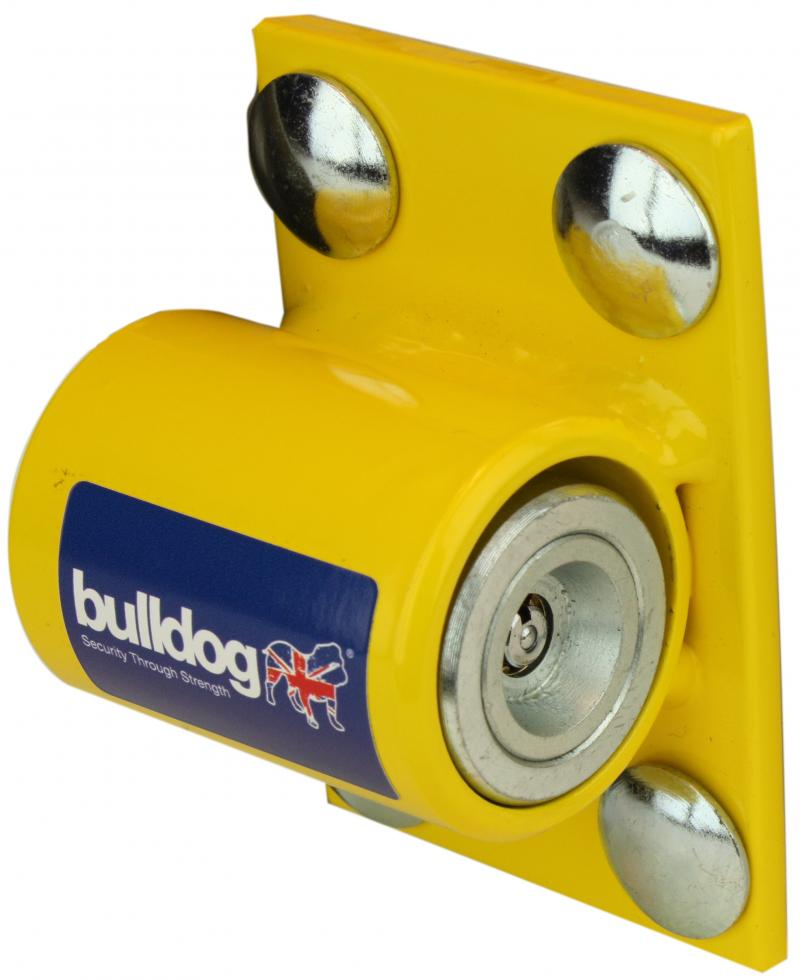 Bulldog GR700 High Security Door Lock