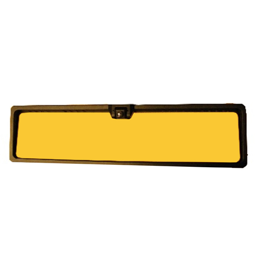 NUMBER PLATE REVERSE CAMERA, 8MTR CABLE LEAD