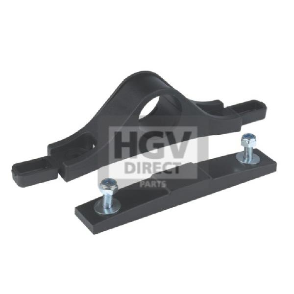 IT Mudwing Fixing Kit 33.5mm - 35mm