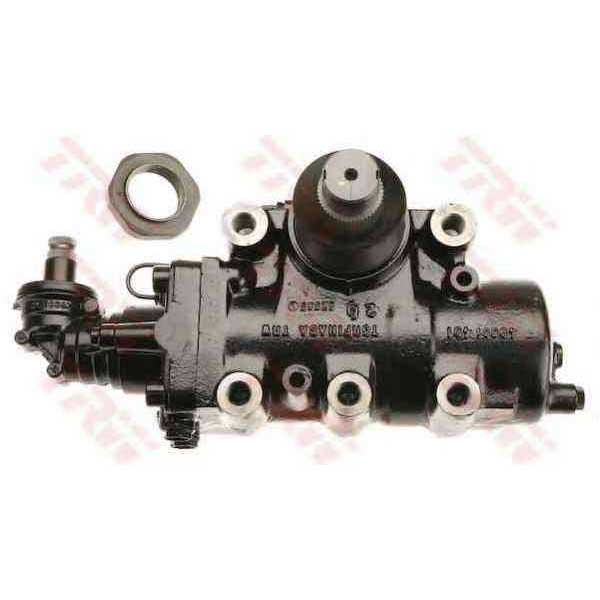 DAF STEERING BOX EXCHANGE 1277561