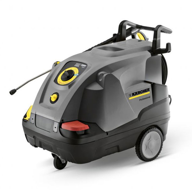 KARCHER HDS612C HOT WATER STEAM PRESSURE WASHER SINGLE PHASE 240 VOLT