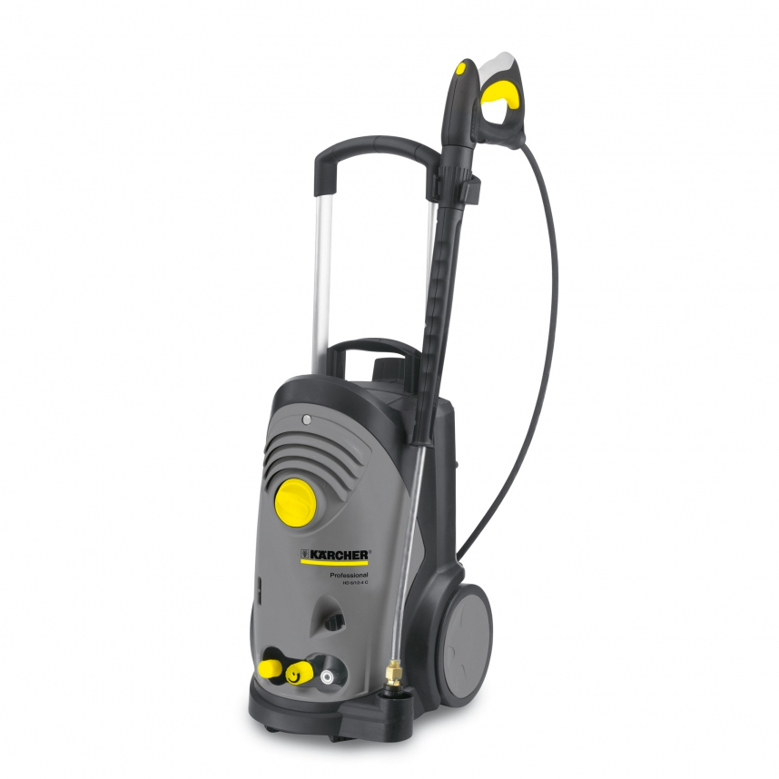 KARCHER HIGH PRESSURE WASHER HD 711-4 M Plus