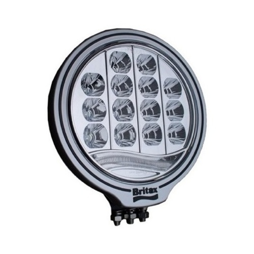 LED driving lamp with LED front position lamp Britax