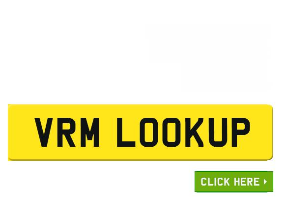 vrm lookup for DAF