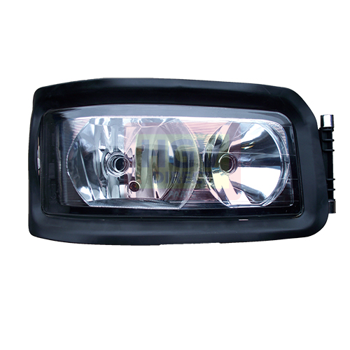 HEADLAMP MAN TGA/TGL/TGM/TGS 1999- NEARSIDE