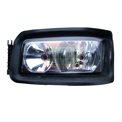 HEADLAMP MAN TGA/TGL/TGM/TGS 1999- OFFSIDE