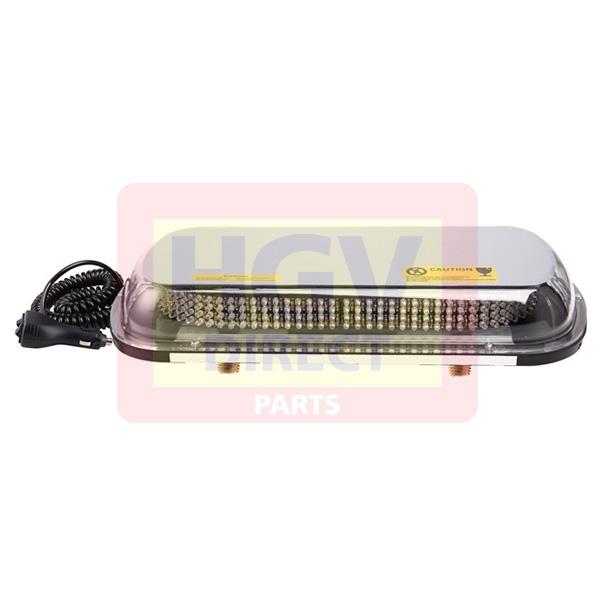 12/24V LED LIGHTBAR 2 BOLT FIXING