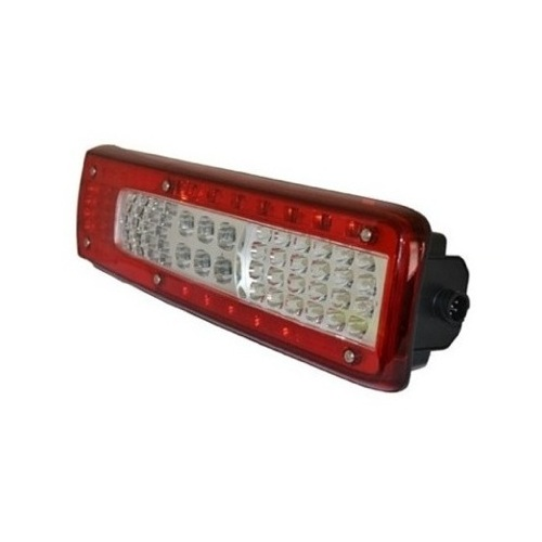 VOLVO FH4 REAR TAIL LAMP NEARSIDE