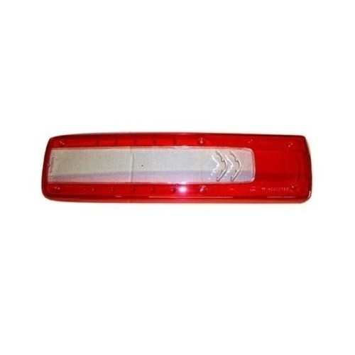 VOLVO FH16 TAIL LAMP LENS OFFSIDE