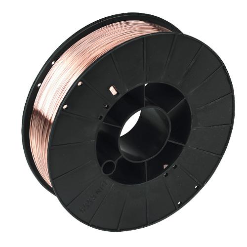 Mild Steel MIG Wire 5.0kg 0.6mm A18 Grade