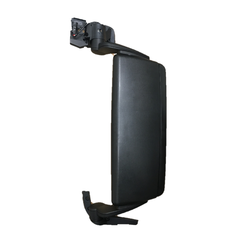 MAN TGX COMPLETE WING MIRROR (LHS) WITH LOGIC CHIP