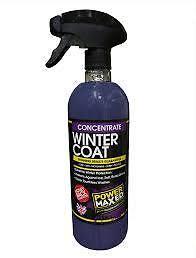 Power Maxed Winter Coat Sealant (500ml)