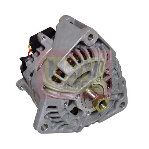DAF 95XF ALTERNATOR 110 AMP