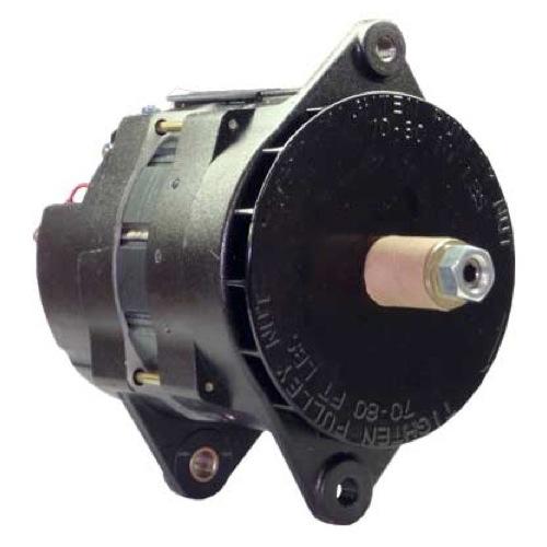 ALTERNATOR 12V 140 AMP