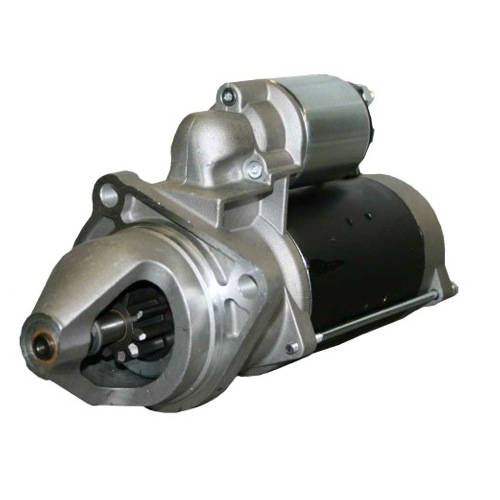 HEAVY DUTY EV STARTER 24V MAN