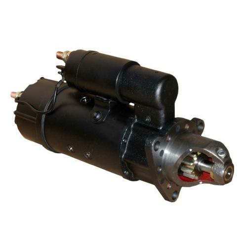 STARTER 24V / 7.5kW (MS1)
