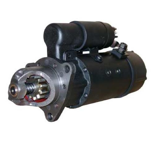 STARTER MOTOR 24V 7.5KW SMS1/203