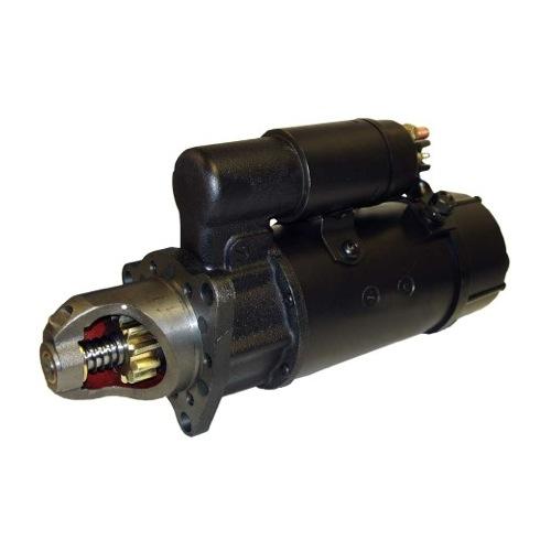 STARTER MOTOR MS1-411AZ 24V / 7.5kW