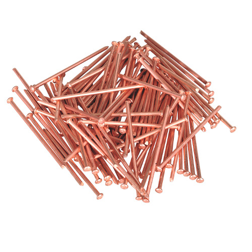 Stud Welding Nails 2.0 x 50mm Pack of 100