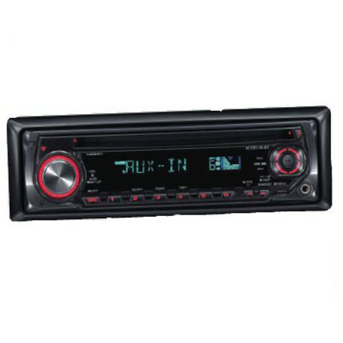 CD PLAYER / RADIO 12 VOLT