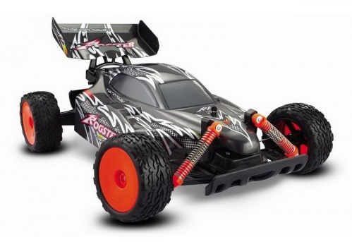 RADIO CONTROLLED OFF ROAD BUGGY