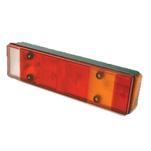 FODEN ALPHA REAR TAIL LAMP LH