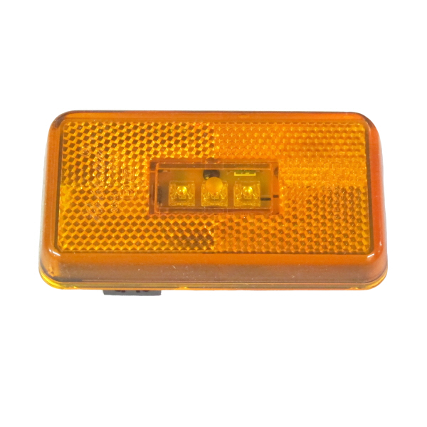VOLVO FH12 SIDE MARKER LAMP - LED VERSION