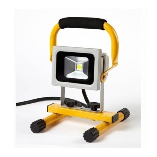 10W Chip On Board COB LED Worklight Bright White Light