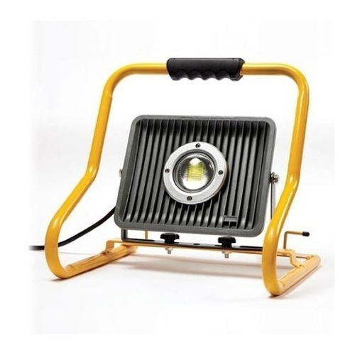 50W Chip On Board COB LED Worklight Bright White Light