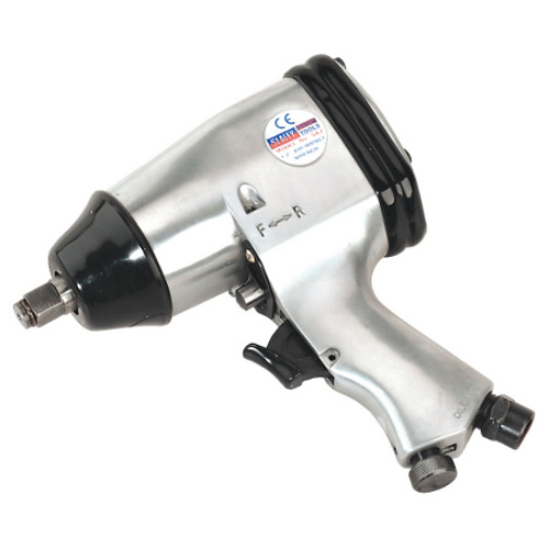 Air Impact Wrench 1/2� Sq Drive