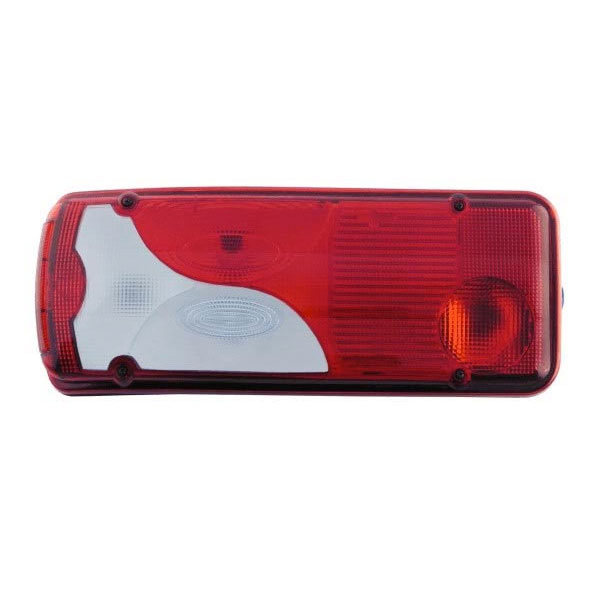 SCANIA R SERIES TAIL LAMP LENS NEARSIDE
