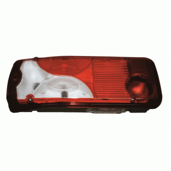 SCANIA R SERIES REAR TAIL LAMP OFFSIDE
