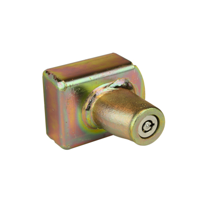 TRAILER PALM COUPLING LOCK