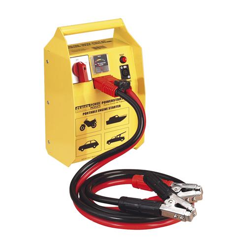 PowerStart Emergency Power Pack 200hp Start 12V