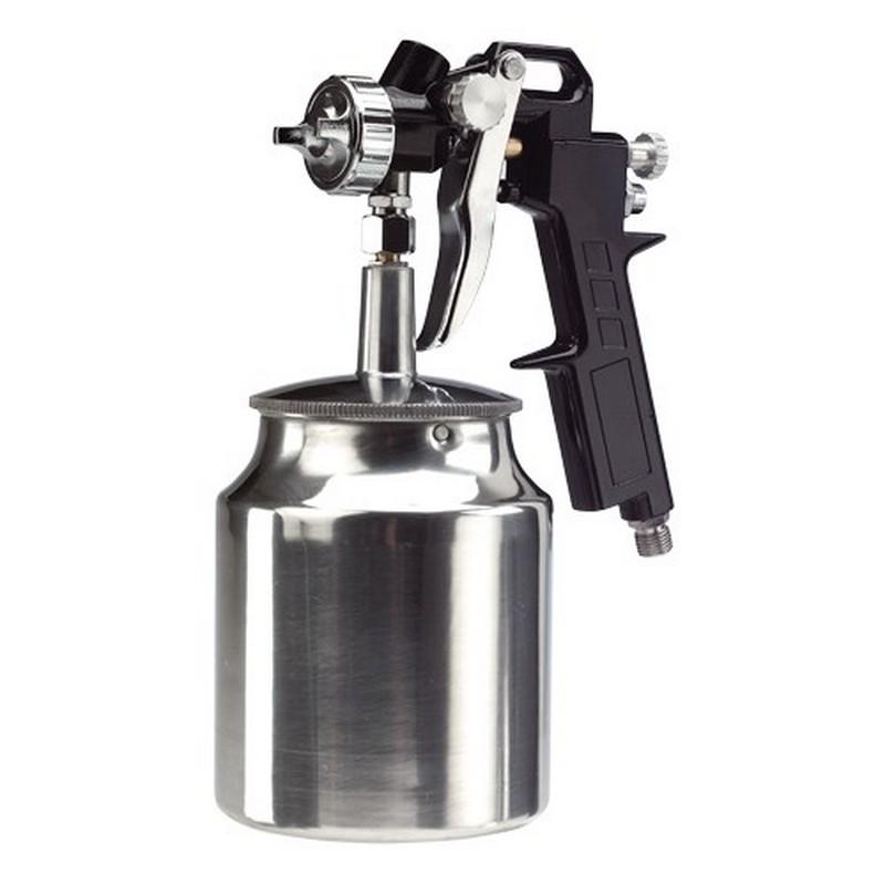 SIP Moonlighter Suction Feed Spray Gun (1.5mm)