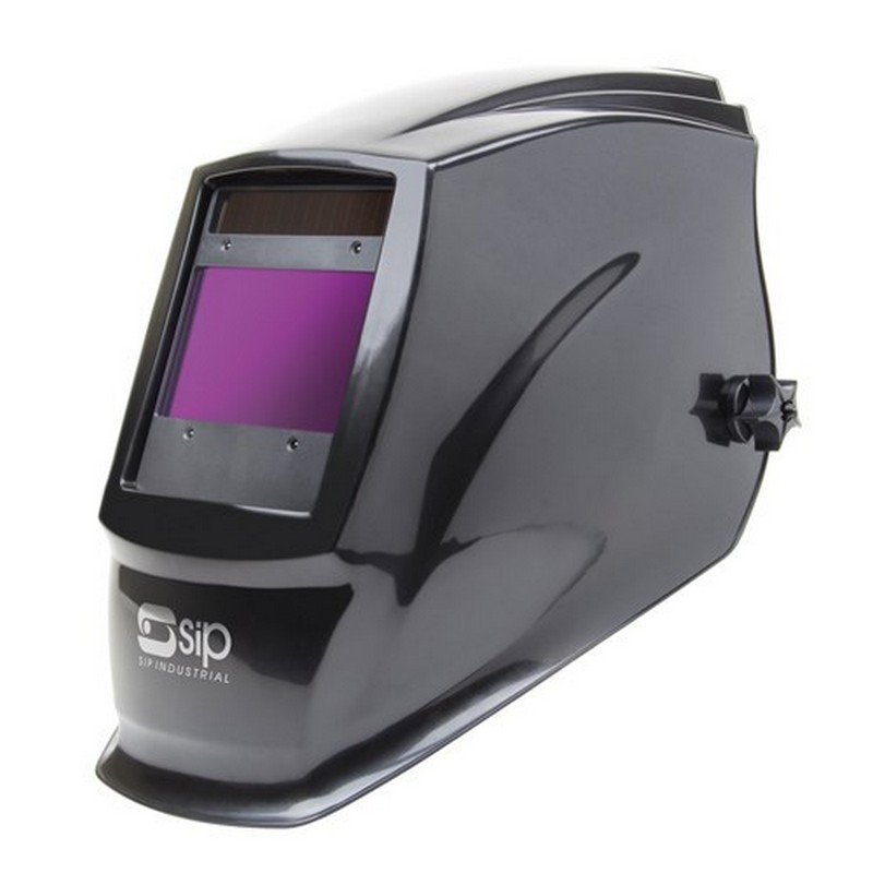 SIP Meteor 2300- Electronic Welding Headshield
