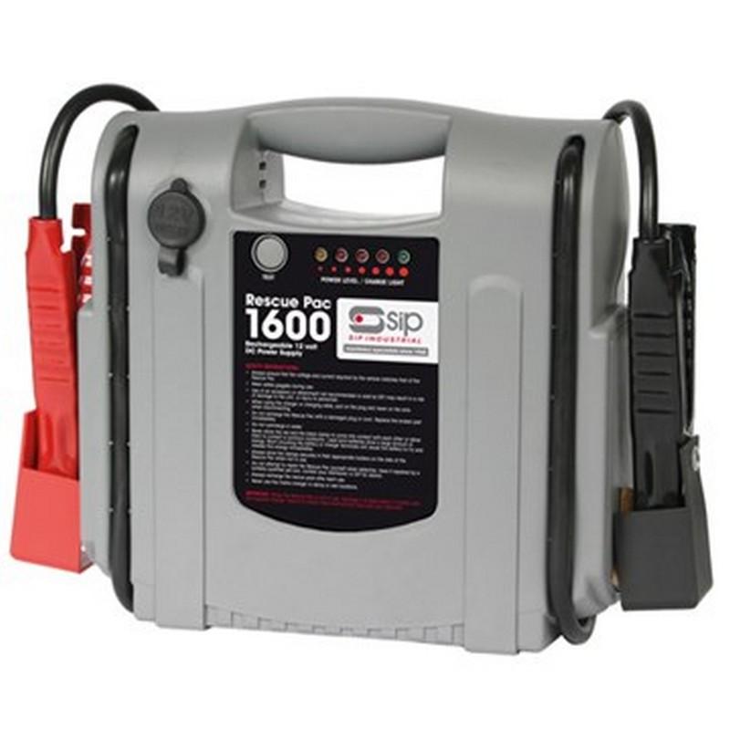SIP Rescue Pac 1600 (12v)